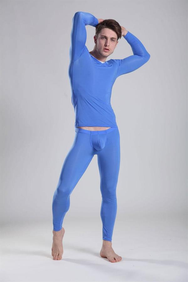 Merino thermal underwears