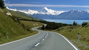 Honeymoon - South Island of New Zealand - Honeymoon registry South Island, New Zealand