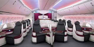 Upgarde to Business Class Travel