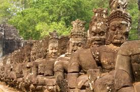 Angkor Wat and Temples Tour