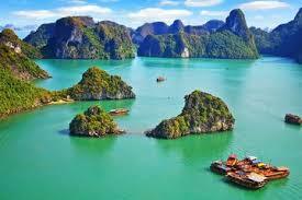 Ha Long Bay Junk Boat Tour