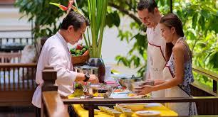 Thai Cooking Course - Bangkok