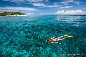 Phi Phi / Coral Island Snorkeling Tour