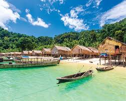 Surin / Similan Island Tours - Thailand
