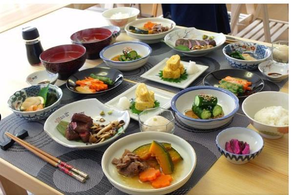 Wagyu Beef and Kaiseki Ryouri Tokyo Cooking Class