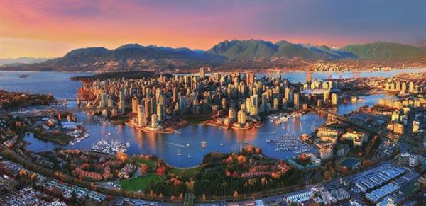 Hotel Accommodations in Vancouver