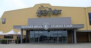 Warner Bros Studio Tour - Behind the Scenes of Harry Potter