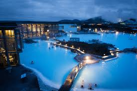 Blue Lagoon (Geothermal Spa)