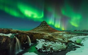Bob & Sally: A Scandinavian Honeymoon - Honeymoon registry Iceland, Denmark, Norway, Sweden & Finland