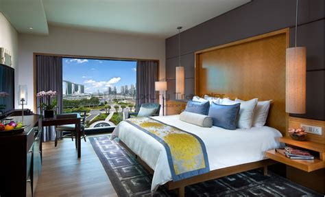 5 Nights Accomodation in Singapore