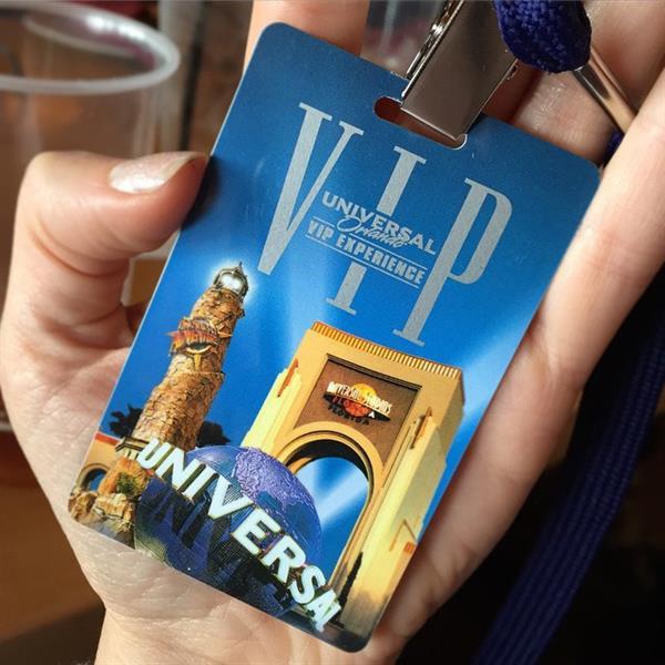 Universal Studios - Express Line Pass
