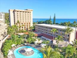 4 nights in Noumea