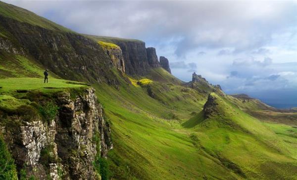 Skye Scenic Tour