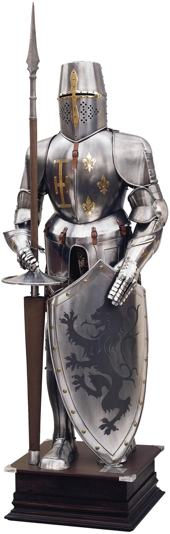Sam's Suit of Armour