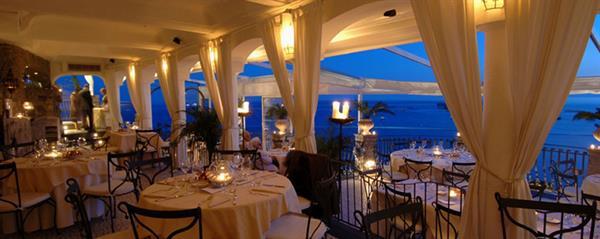 Romantic Dinner for Two in Positanto