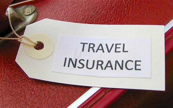 Comprehensive travel insurance