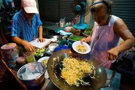 Drunken Pad Thai