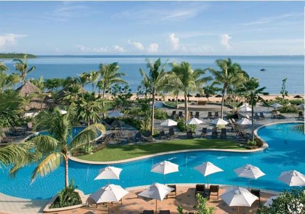 1 nights accommodation at Sofitel Fiji Resort and Spa