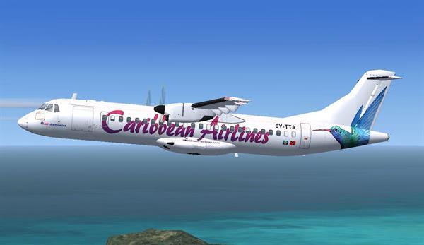 Take me to the Caribbean