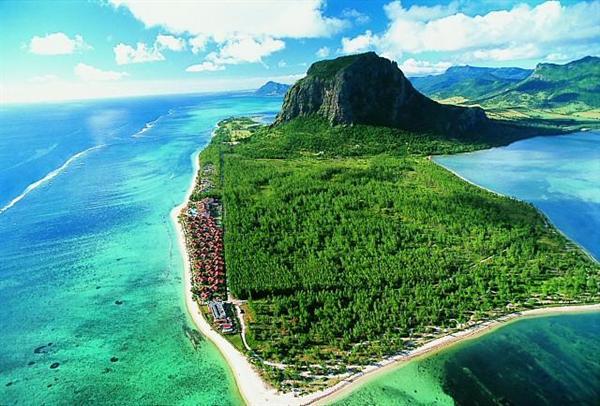 Air fares to Mauritious