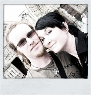 Sarah + Andrew: The gift of Turkey and Greece - Honeymoon registry