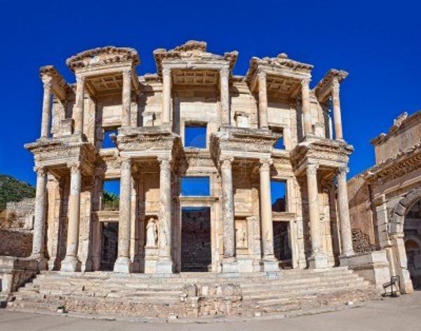 2. Selcuk - Ephesus