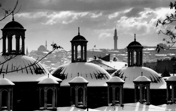 1. Istanbul - Accommodation