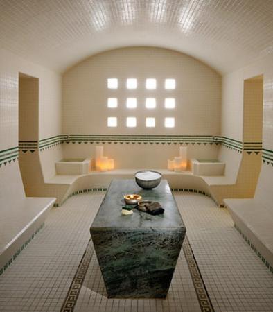 2. Selcuk - Traditional Turkish Bath