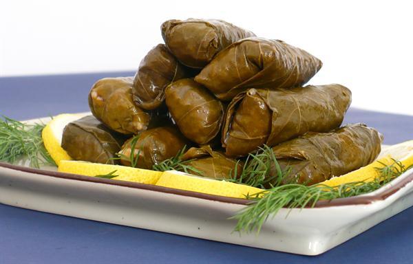 2. Selcuk - Turkish Lunch