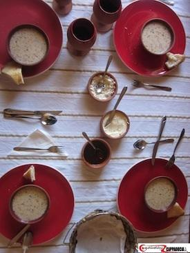 3. Cappadocia - Romantic Dinner