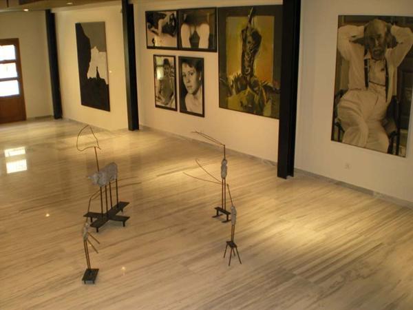 1. Crete, Rethymno - Rethymno Centre of Contemporary Art
