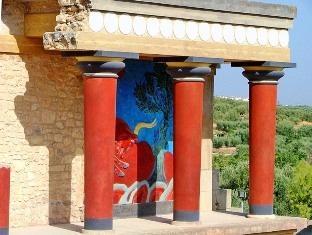 1. Crete - Knossos