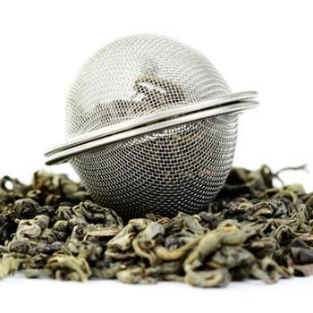 2. Selcuk - Green tea