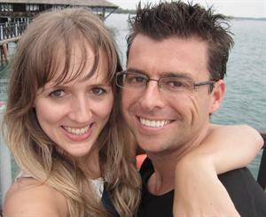 Sarah and Daniel's Honeymoon Registry - Honeymoon registry