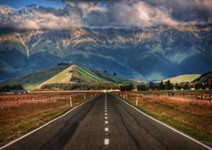 Sarah and David's Honeymoon Fund - Honeymoon registry New Zealand