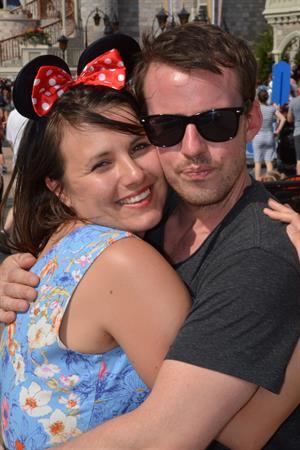 Michael & Sarah's Wedding Wish - Honeymoon registry Paris and Spain