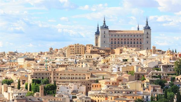 Toledo and Segovia Tour