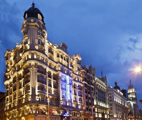 Madrid Accommodation