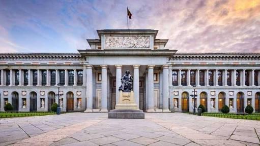 Tickets to Museo Del Prado