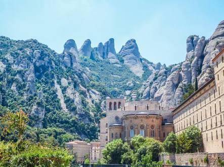 Montserrat Monastery day tour