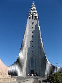 Iceland's highest point