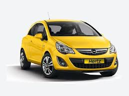 Car hire for road trip from Spain to Portugal- per day