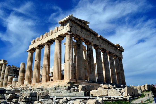 1 nights accomodation in Athens