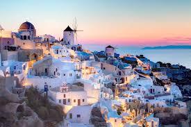 1 nights accomodation in Santorini