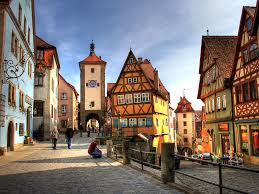 1 nights accommodation Germany