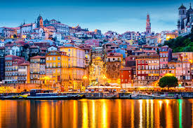 1 nights accomodation in Porto