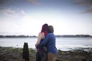 Sean and Susie Jackson - Honeymoon registry France & America
