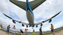 Airfare contribution