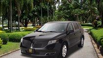 Rental Car contribution