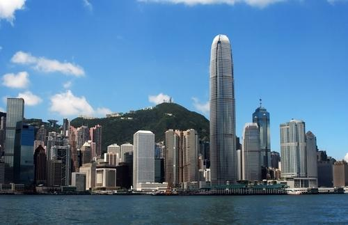 Accommodation in Hong Kong for 1 night